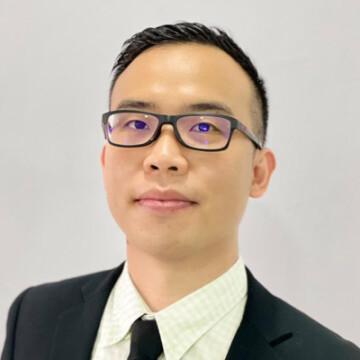Eric Mok